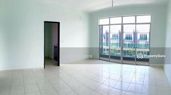Rumah Teres 3 Tingkat Bangi Avenue 3 20x70sft FREEHOLD  134193405