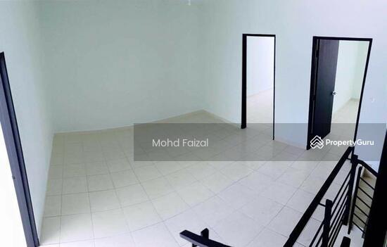 Rumah Teres 3 Tingkat Bangi Avenue 3 20x70sft FREEHOLD  134193408