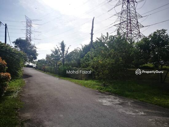 Bungalow lot 10075sft Mutiara Bangi  134508669
