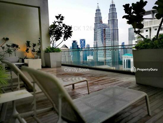 188 Suites (Fraser Residence)  134600616