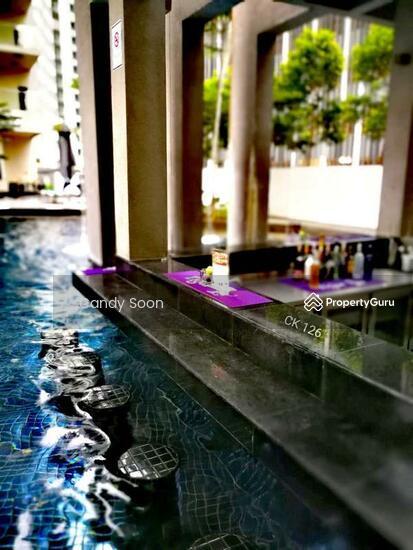 188 Suites (Fraser Residence)  134600618