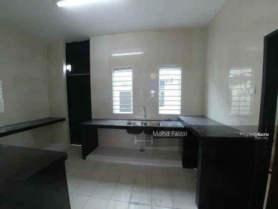 2 Storey Terrace House Bangi Avenue FREEHOLD  134758851