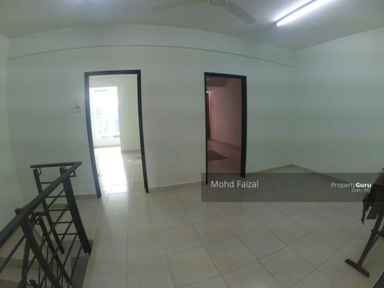 2 Storey Terrace House Bangi Avenue FREEHOLD  134758854