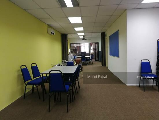 Fully Furnished 3 Storey Shoplot Building Taman Damai Mewah Kajang  134872474