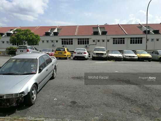 Fully Furnished 3 Storey Shoplot Building Taman Damai Mewah Kajang  134872489