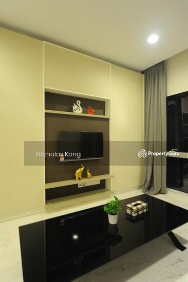 Platinum Suites  134984765