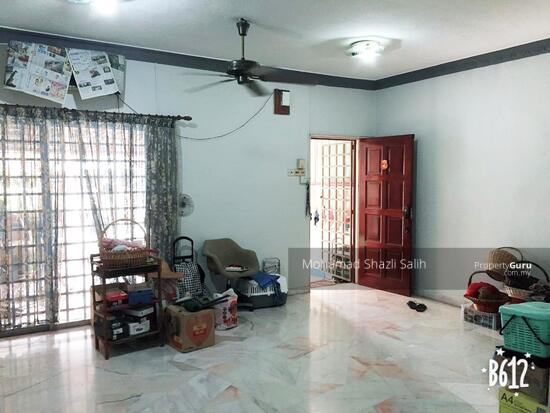 2 Sty Terrace House, Taman Kemacahaya, Batu 9, Cheras, Renovated & Freehold  135359746