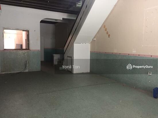 Abu Siti Lane 2 Storey Shophouse , 2000SF , Georgetown  137739248