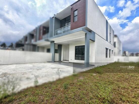 Bukit Indah 26, Iskandar Puteri  135800092
