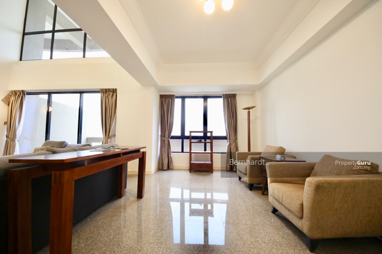 Sri Tiara Residences  135941792