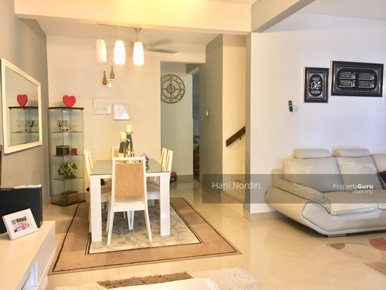 Bandar Baru Bangi, Fully Furnished, Near School, Good Cond Fully Furnished unit 136114291