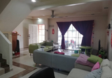 2 sty house @ taman putra budiman balakong - Property For Sale in Malaysia