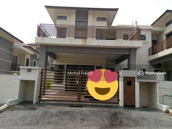 Rumah Semi D 2 Tingkat, 40x80sft Taman Nusa Intan Senawang  137010259