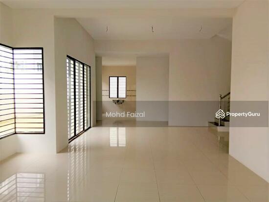 Rumah Semi D 2 Tingkat, 40x80sft Taman Nusa Intan Senawang  137010262