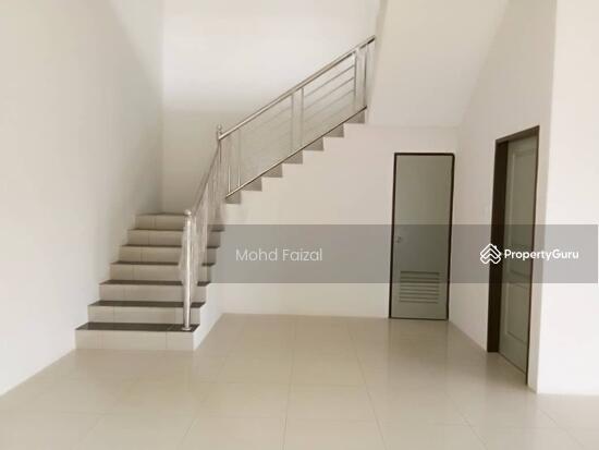 Rumah Semi D 2 Tingkat, 40x80sft Taman Nusa Intan Senawang  137010264