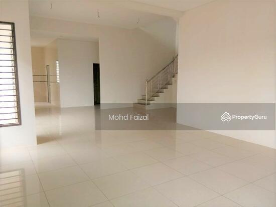Rumah Semi D 2 Tingkat, 40x80sft Taman Nusa Intan Senawang  137010287