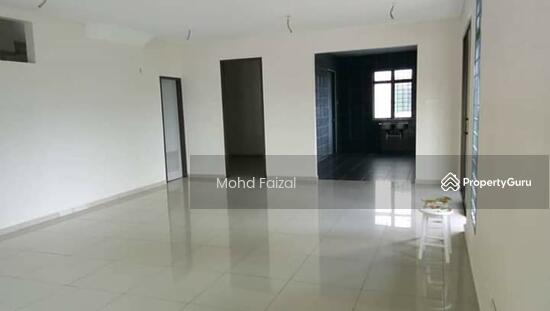 Rumah Corner Lot 2 Tingkat, 22x70sft Taman Nusa Intan Senawang  137010320