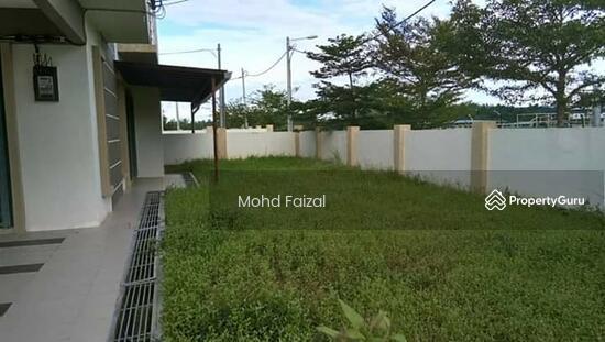 Rumah Corner Lot 2 Tingkat, 22x70sft Taman Nusa Intan Senawang  137010322