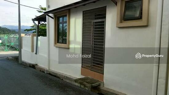 Rumah Corner Lot 2 Tingkat, 22x70sft Taman Nusa Intan Senawang  137010329