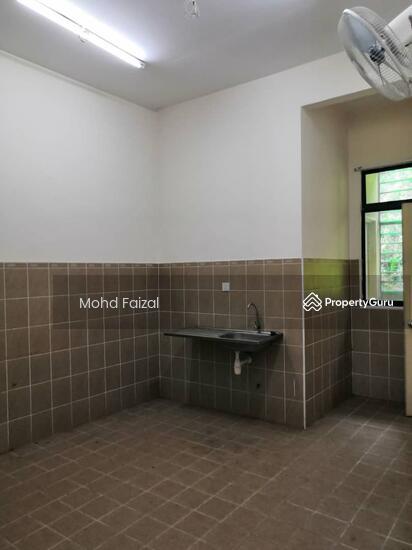 Rumah 2 Tingkat 22x75sft FREEHOLD Taman Warisan Indah Kota Warisan  137675013