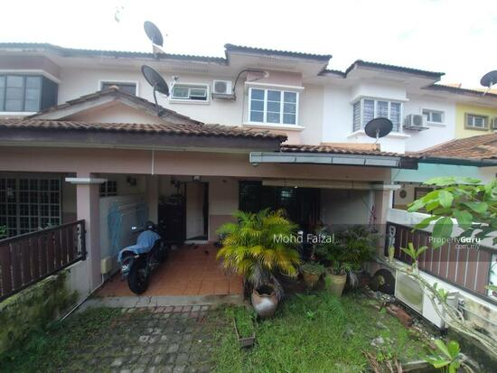 2 Storey Terrace House Fully Extended at Fasa 6 Bandar Sunway Semenyih  137807288