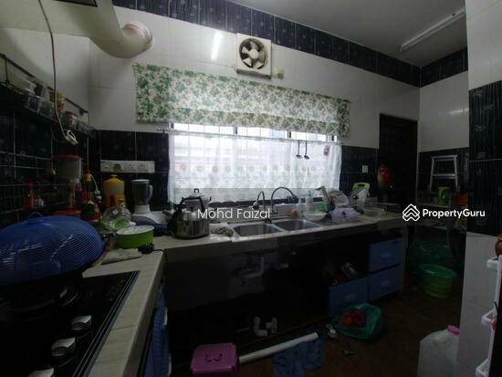 2 Storey Terrace House Fully Extended at Fasa 6 Bandar Sunway Semenyih  137807290