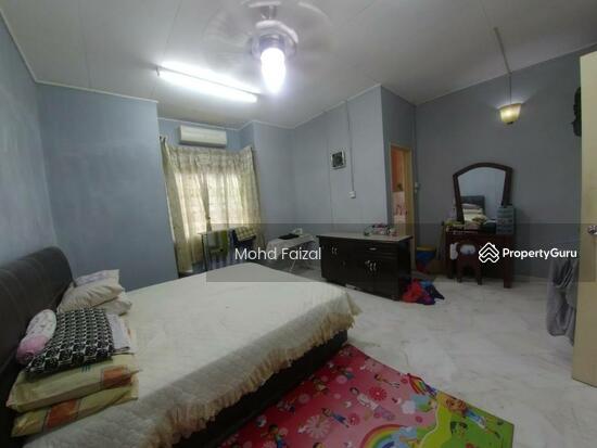2 Storey Terrace House Fully Extended at Fasa 6 Bandar Sunway Semenyih  137807291