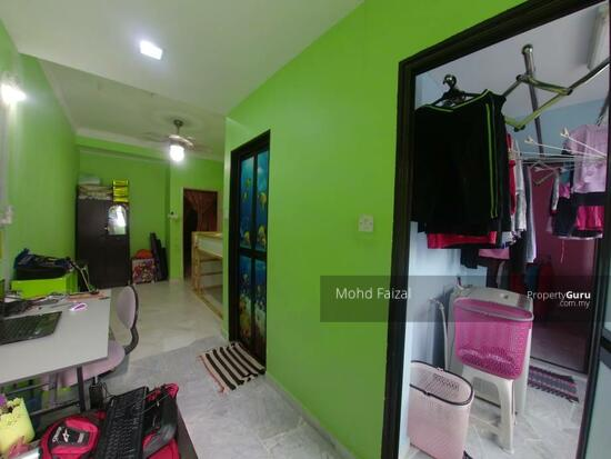 2 Storey Terrace House Fully Extended at Fasa 6 Bandar Sunway Semenyih  137807292