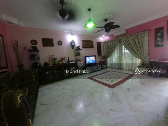 2 Storey Terrace House Fully Extended at Fasa 6 Bandar Sunway Semenyih  137807293