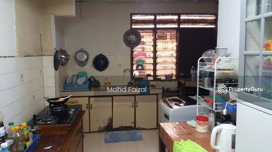 Rumah 3 Tingkat Jalan Dato Senu off Taman Sentul Jaya, Sentul  137807349