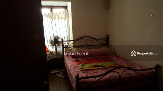 Rumah 3 Tingkat Jalan Dato Senu off Taman Sentul Jaya, Sentul  137807350