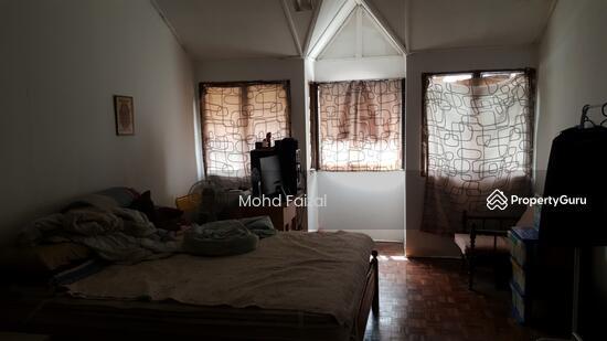 Rumah 3 Tingkat Jalan Dato Senu off Taman Sentul Jaya, Sentul  137807352