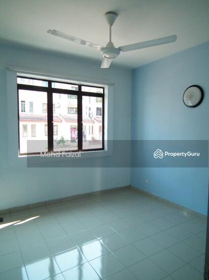 Low Floor Sri Ayu Apartment Freehold 1200sft, Setiawangsa KL  137807360