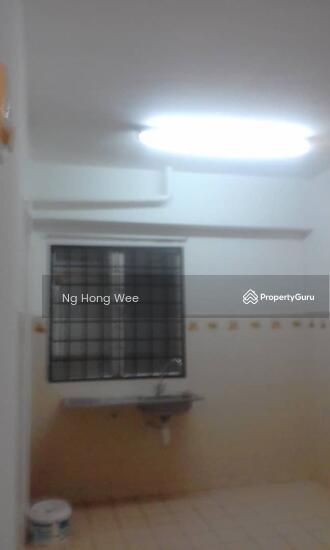 Juara Suria Apartment  140109648