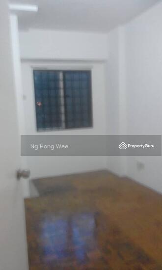 Juara Suria Apartment  140109672