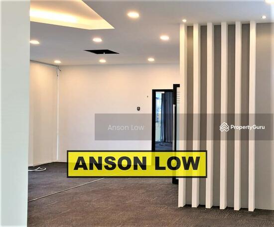 Nova Place Business Centre Jelutong 2650sf Reno  138199688