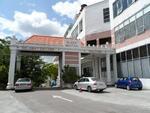 Plaza Mentari,Jalan Kuning,Johor Bahru