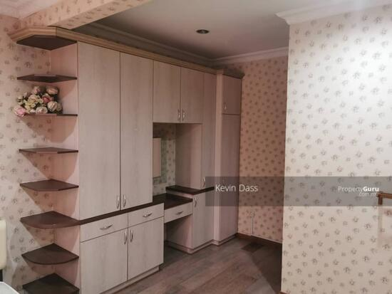 USJ 2 DOUBLE STOREY HOUSE FULLY RENOVATED FOR RENT  138996079