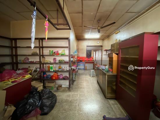 Commercial Shop, Jalan Tan Sri Teh Lim, Batu Lanchang, Jelutong, 2150sf  140146821