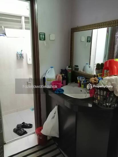 [CORNER, RENOVATED] Dahlia Apartment Taman Sri Rampai Setapak FREEHOLD  140241212