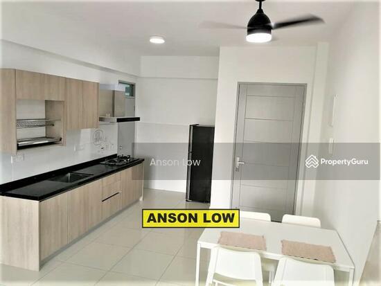 Tropicana Bay Residences, Penang WorldCity  140280148