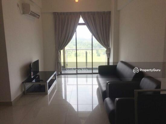 D'Inspire Residence @ Nusa Bestari  140573702