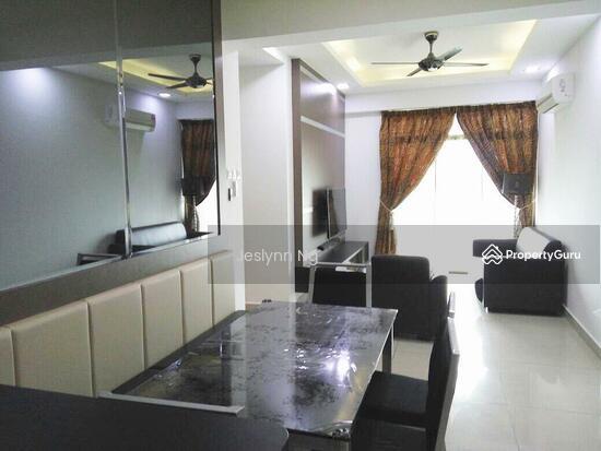 D'Inspire Residence @ Nusa Bestari  140573706