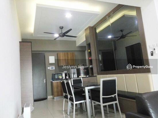D'Inspire Residence @ Nusa Bestari  140573711