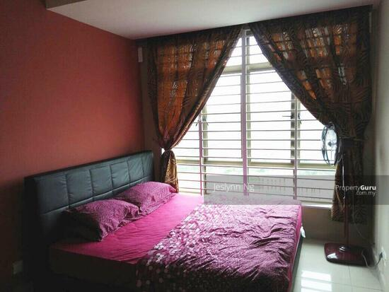 D'Inspire Residence @ Nusa Bestari  140573718