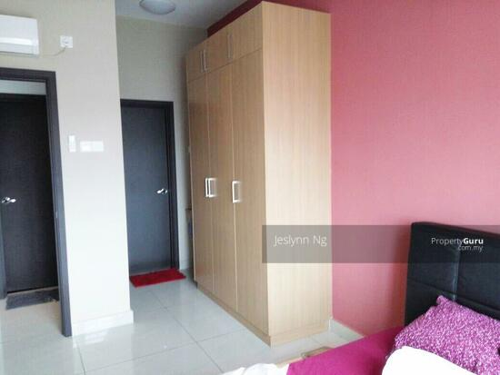 D'Inspire Residence @ Nusa Bestari  140573721