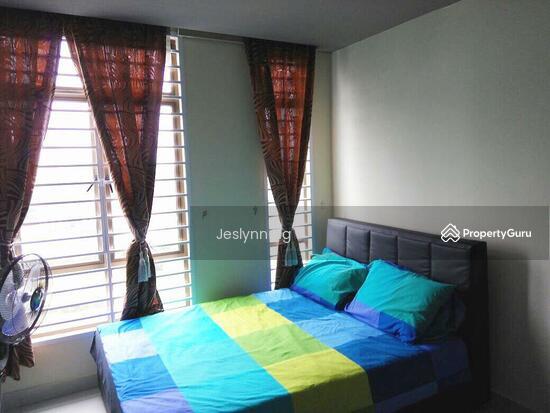D'Inspire Residence @ Nusa Bestari  140573726
