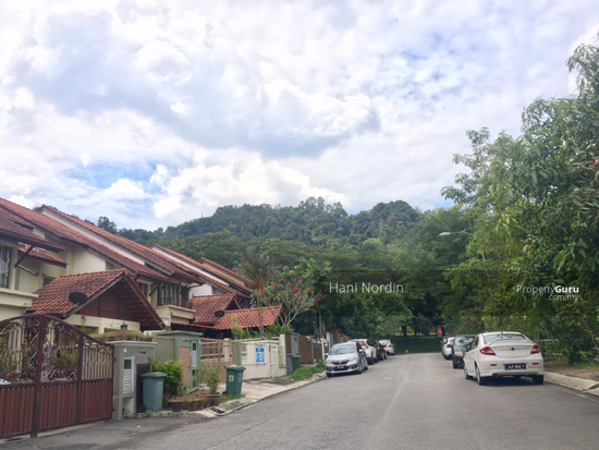 Alam Damai, Damai Rasa,  Premium Lot with No House In Front Enjoy some green view from home 141018458
