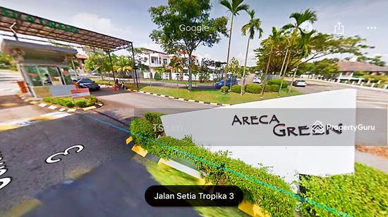 Setia Tropika 3 ARECA GREEN  141097312