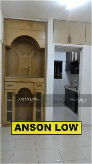 Sri Aman (Block G)  141257437